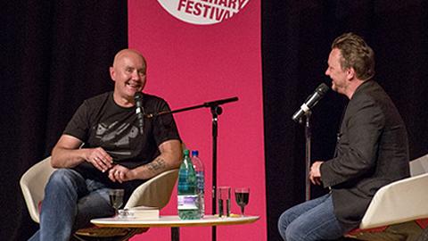 Welsh: Finishing books like 'flushing the toilet' – Eastlondonlines