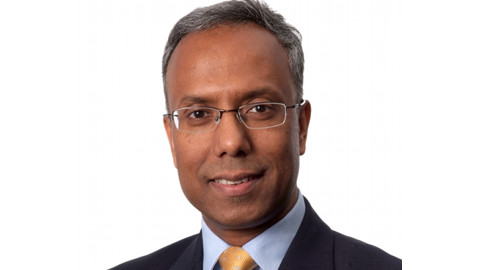 Lutfur Rahman. Pic: Tower Hamlets Council