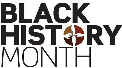 Pic: Black History Month.