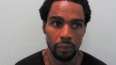 Omar Raymond Welsh. Pic: Metropolitan Police