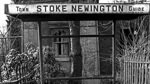The Stoke Newington Town Guide, 1979. Pic: Allen Denney
