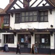 Croydon pub closed for gang violence. Pic: Creative Commons