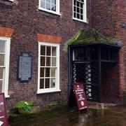 Sutton House. Pic: Laura Raphael