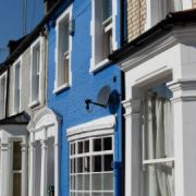 House prices in London soar Pic: Lars Ploughmann