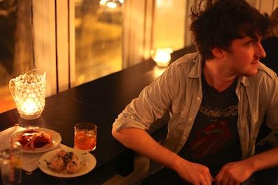 Food critic Alex Kalinauckus takes on the menu