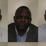 Some Members of the Gang. Pic: Met Police