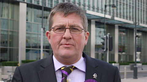 Nicholas McQueen. UK Independence Party.