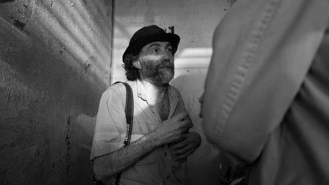 Bob Mazzer Pic Fabio Lugaro