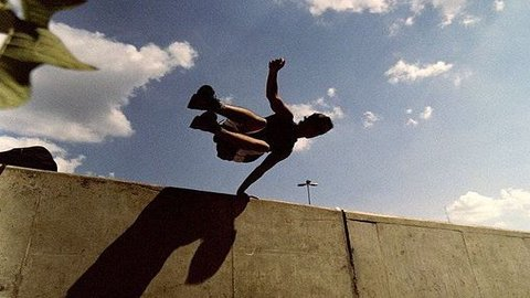 The new Parkour Academy opened in Tower Hamlets. Photo: Wikimedia Commons