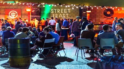 Street Feast Pic: Giulia Mulè