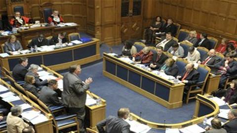 Croydon Council Pic: -Conservative Fedartion