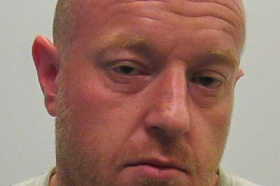 Paul Michael Causer, of Barfleur Lane, Deptford Pic: Surrey Police