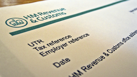 HMRC Form Pic: Images_of_Money