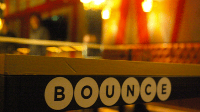 Bounce Pic Bounce Ping-Pong