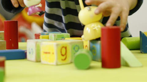 The report shows an insufficiency in childcare across London. Pic: Family and Childcare Trust