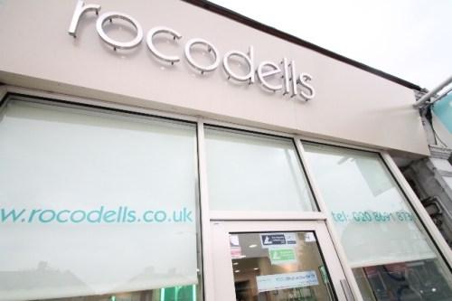 Rocodells Estate Agents in Brockley. Pic: Rocodells