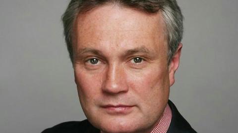 Gerry Ryan. Pic:@Simon Weller
