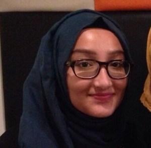 Kadiza Sultana. Pic: Met Police