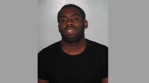 Serial rapist Duwayne Shaun Henry sentenced to 12 years. Pic: Met Police