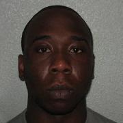 "Zarak McKoy shouted ""suck your mum, rudeboy"" at the Judge on hearing his life sentence Pic: Metropolitan Police"