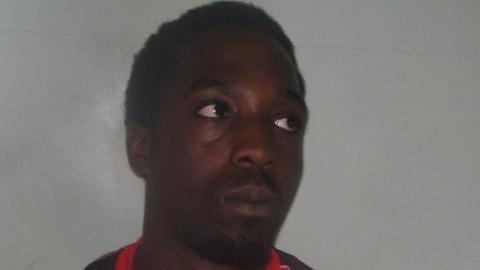 Andrew Gordon, member of Hackney gang, 'Balance Boys'. Pic: Metropolitan Police