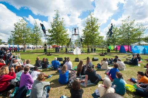 2014 Liberty Festival highlights PIC london.gov.uk