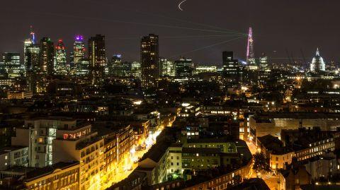 The City of London, Pic: Alexander Kachkaev