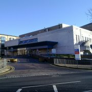 Croydon University Hospital are facing a shortage of beds.
