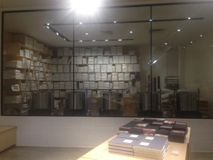 Mast Chocolate Shop. Pic: Claudia Decarli.
