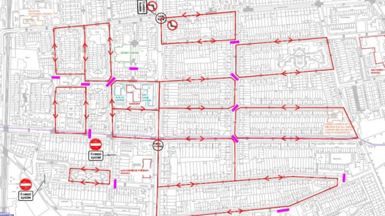 A full consultation is now scheduled to take place in January Pic: Hackney Council