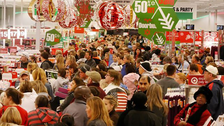 Statistics show that Christmas is one of the most dangerous times of year Pic: John Partipilo