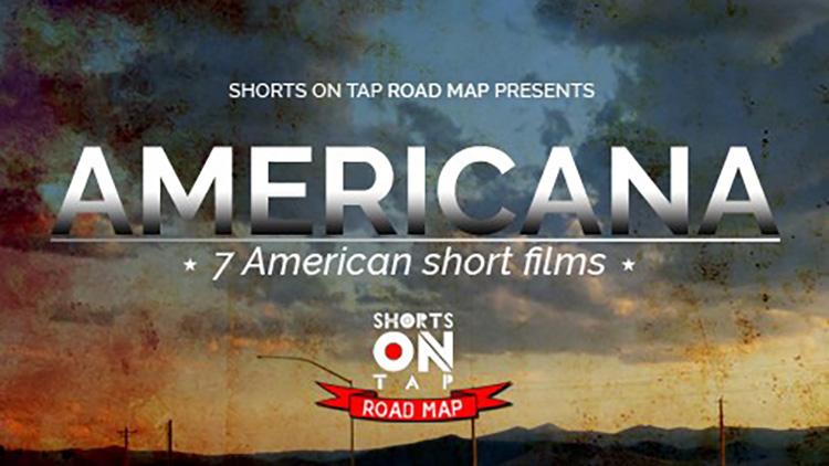 Americana: short film festival in Shoreditch