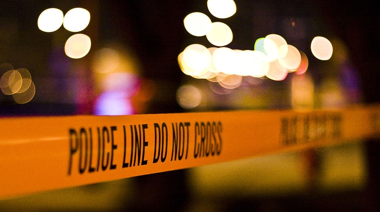 Crime rates skyrocket in Hackney. Pic: Wikimedia.org