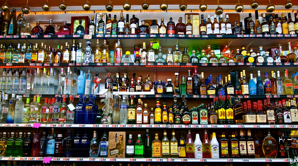 Tower Hamlets Council is cracking down on the sale of alcohol and cigarettes to under 18's. Pic: Rick via Flickr