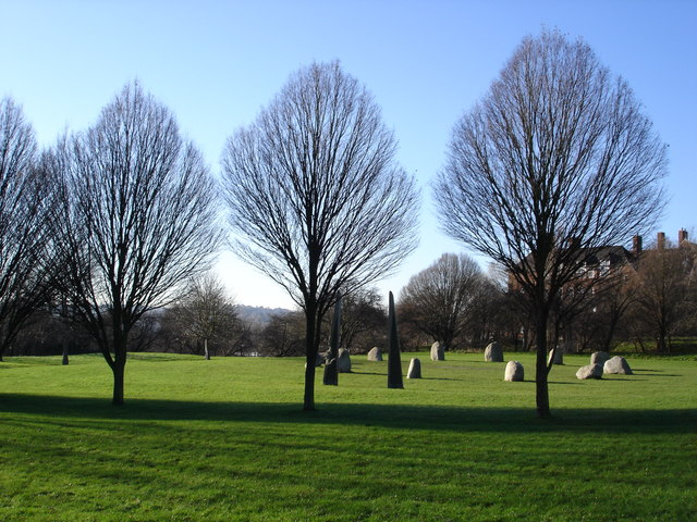 Hilly Fields. Pic: Judith Green