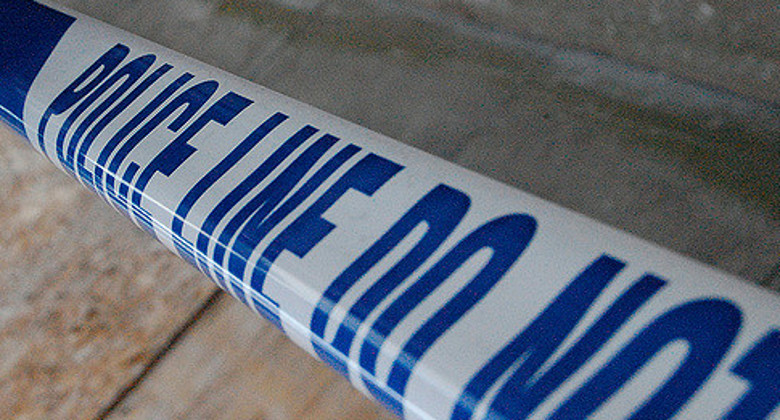 The incident is one of three knife attacks which occurred over the weekend. Pic: