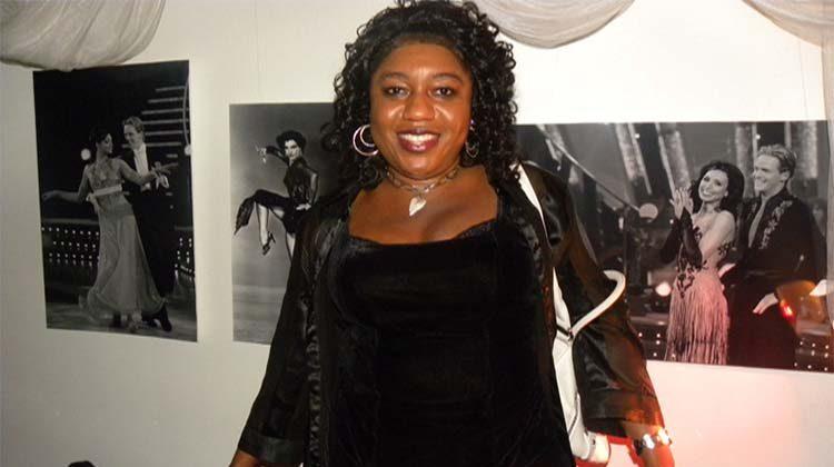 Angel Jackson. Pic: Croydon Council