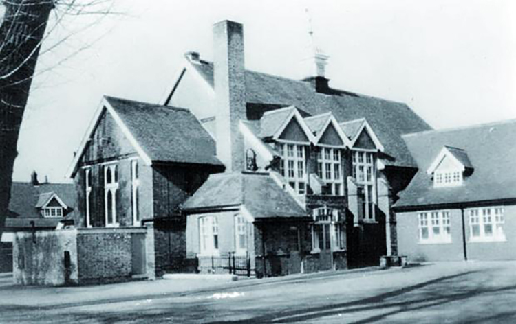 Lambeth Council ran Shirley Oaks from 1956 until its closure in 1983. Pic: Wikimedia Commons