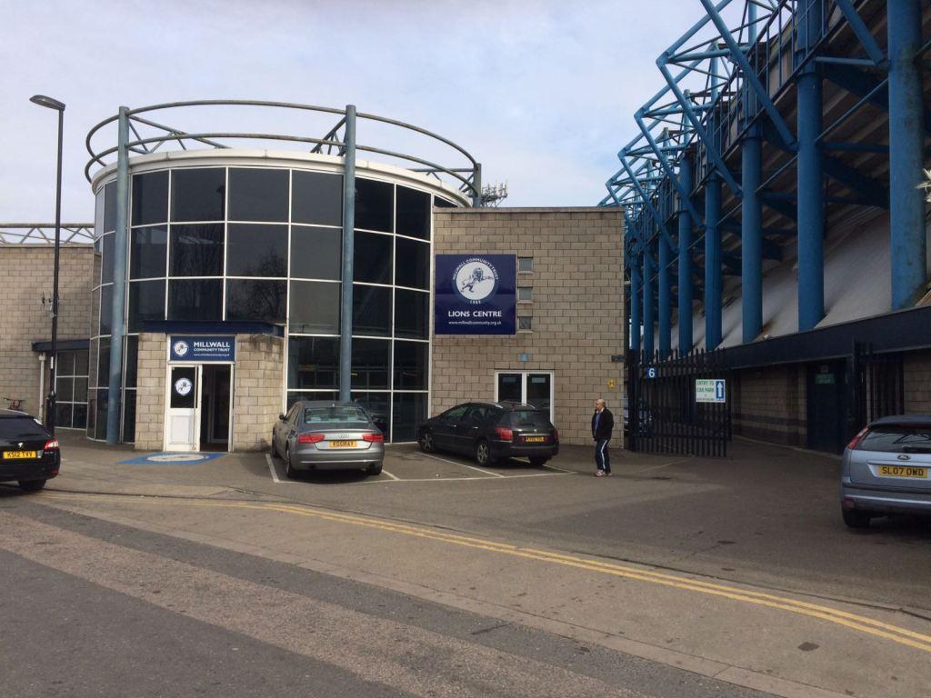 Millwall Community Trust