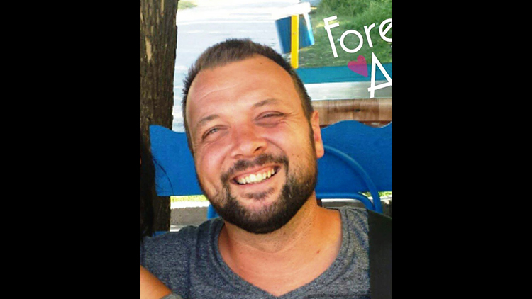 Ivan Ivanov was killed in a motorbike crash on June 1.