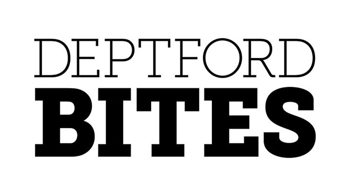 Deptford Bites logo