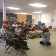 Hackney Caribbean Elderly Organisation 2019