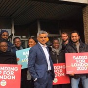 photo credits: London Labour