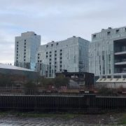 Copperas Street development site