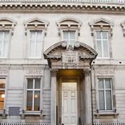 Haggerston Library