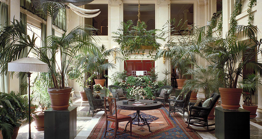 Mansion Tour George Eastman Museum
