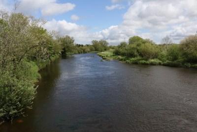 East Mayo Anglers' Association Ballylahan Bridge