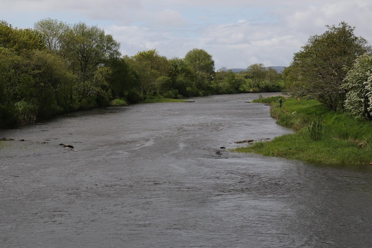 East Mayo Anglers' Ballylahan Bridge Co Mayo