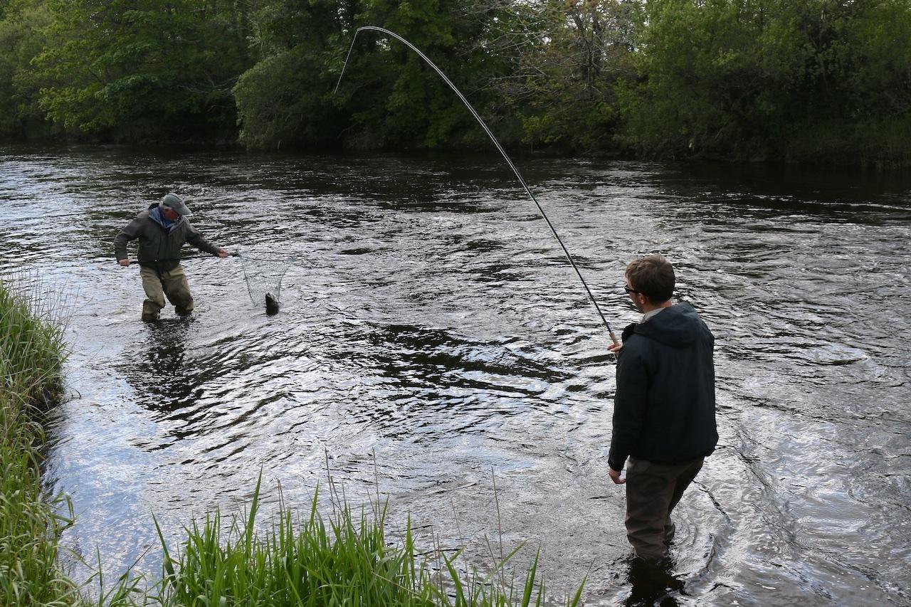 East Mayo Anglers' Association Fishery 20