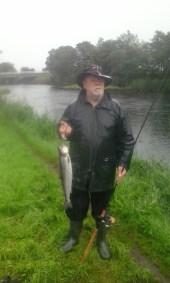East Mayo Anglers John Noonan Claremorris 5lb Sp 21'7'15